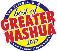 The Nashua Telegraph, Best of Greater Nashua 2017